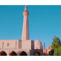Jameh Mosque of Nain, Nain, Iran