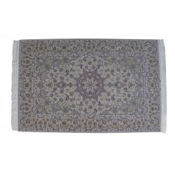 Medalion Design Pattern | Wool Isfahan Rug  | RI6003