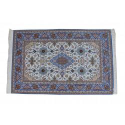 Medalion Design Pattern | Wool Isfahan Rug  | RI6004