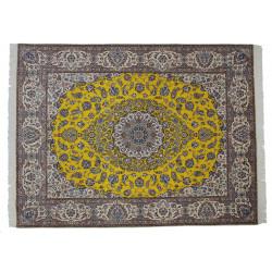 Medalion Pattern | Wool Nain Rug  | RN6013