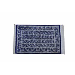 Moharamat Design Pattern   Silk Qom Rug    RQ6007