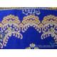 Medallion Design Silk Qum Rug - RQ4050